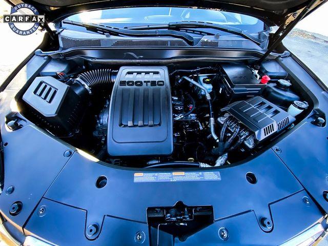 2014 Chevrolet Equinox LS Madison, NC 30