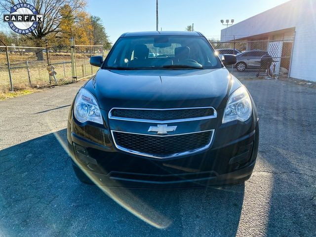 2014 Chevrolet Equinox LS Madison, NC 6