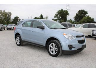 2014 Chevrolet Equinox LS in St. Louis, MO 63043