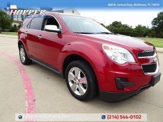 2014 Chevrolet Equinox LT 1LT in McKinney, Texas 75070