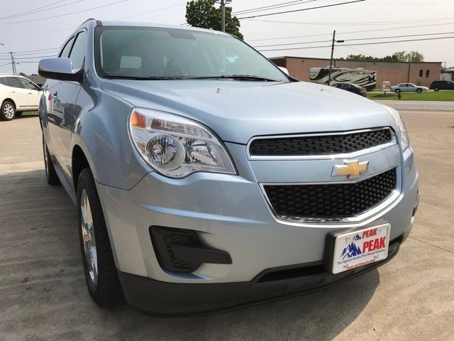 2014 Chevrolet Equinox LT in Medina, OHIO 44256