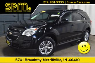 2014 Chevrolet Equinox LT in Merrillville, IN 46410