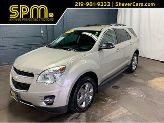2014 Chevrolet Equinox LTZ in Merrillville, IN 46410