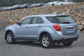 2014 Chevrolet Equinox LS Naugatuck, Connecticut 2
