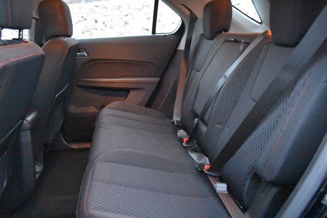 2014 Chevrolet Equinox LS Naugatuck, Connecticut 15