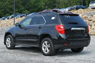 2014 Chevrolet Equinox LT Naugatuck, Connecticut 2