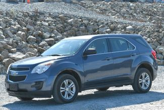2014 Chevrolet Equinox LS Naugatuck, Connecticut