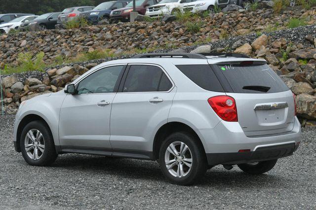 2014 Chevrolet Equinox LT Naugatuck, Connecticut 2