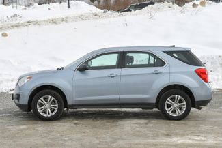 2014 Chevrolet Equinox LS Naugatuck, Connecticut 3
