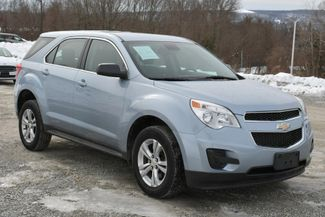 2014 Chevrolet Equinox LS Naugatuck, Connecticut 8