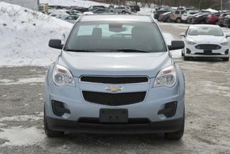 2014 Chevrolet Equinox LS Naugatuck, Connecticut 9