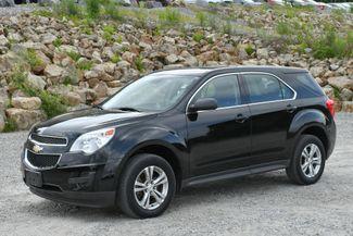 2014 Chevrolet Equinox LS AWD Naugatuck, Connecticut 2