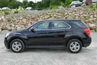 2014 Chevrolet Equinox LS AWD Naugatuck, Connecticut 3