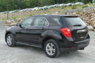 2014 Chevrolet Equinox LS AWD Naugatuck, Connecticut 4