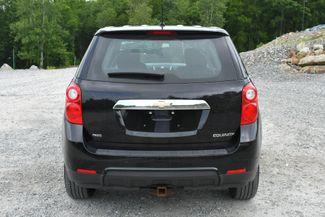 2014 Chevrolet Equinox LS AWD Naugatuck, Connecticut 5