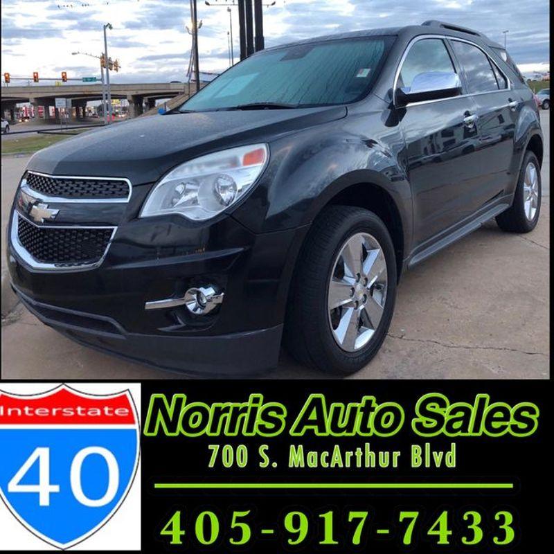 2014 Chevrolet Equinox LT | Oklahoma City, OK | Norris Auto Sales (I-40) in Oklahoma City OK