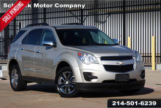 2014 Chevrolet Equinox LT in Plano, TX 75093