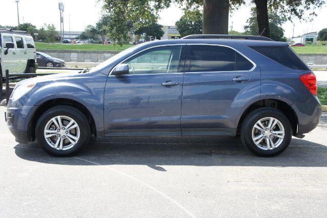 2014 Chevrolet Equinox LT in San Antonio, TX 78233