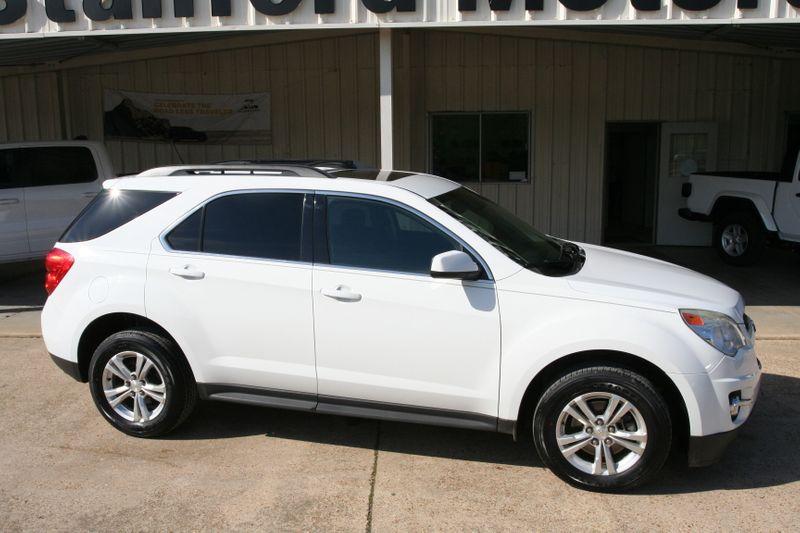 2014 Chevrolet Equinox LT in Vernon Alabama