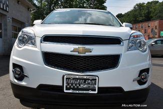 2014 Chevrolet Equinox LT Waterbury, Connecticut 8