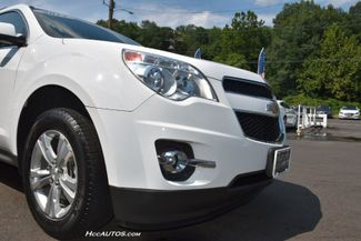 2014 Chevrolet Equinox LT Waterbury, Connecticut 9