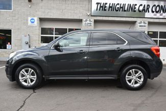 2014 Chevrolet Equinox LS Waterbury, Connecticut 2