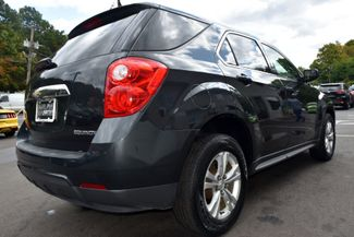 2014 Chevrolet Equinox LS Waterbury, Connecticut 5