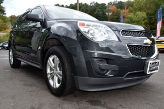 2014 Chevrolet Equinox LS Waterbury, Connecticut 7