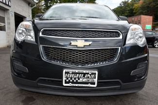 2014 Chevrolet Equinox LS Waterbury, Connecticut 8