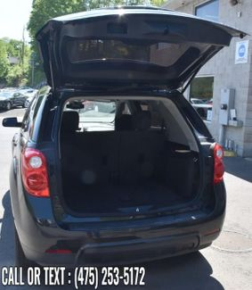 2014 Chevrolet Equinox LS Waterbury, Connecticut 9