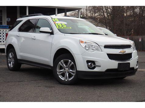 2014 Chevrolet Equinox LT | Whitman, Massachusetts | Martin's Pre-Owned in Whitman, Massachusetts
