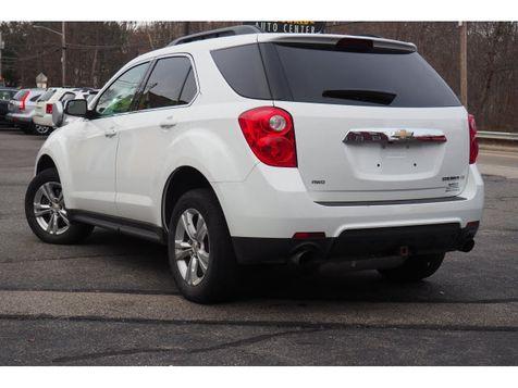 2014 Chevrolet Equinox LT | Whitman, MA | Martin's Pre-Owned Auto Center in Whitman, MA
