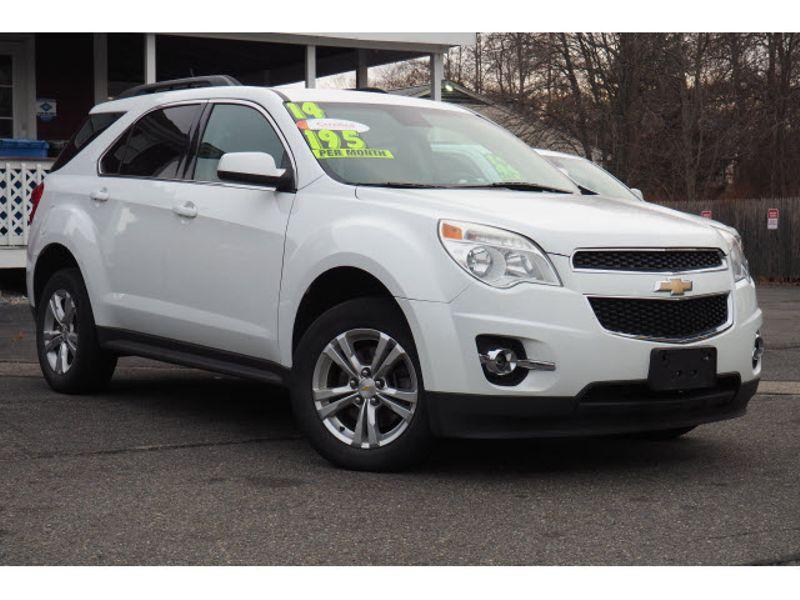 2014 Chevrolet Equinox LT | Whitman, MA | Martin's Pre-Owned Auto Center