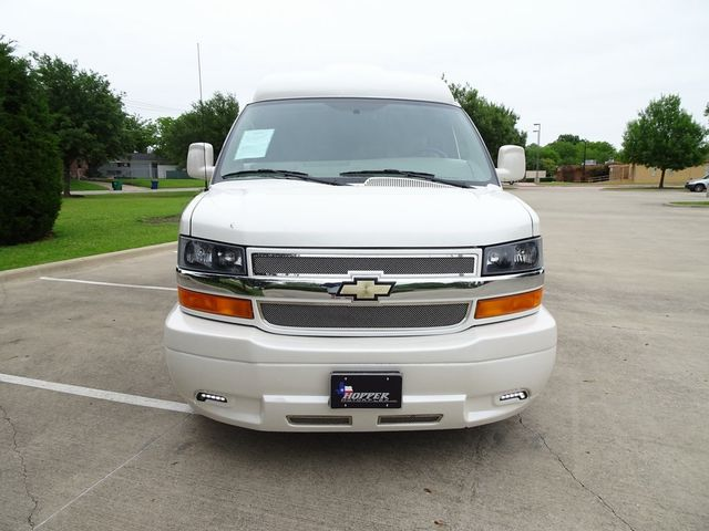 2014 Chevrolet Express 1500 EXPLORER CONVERSION Passenger in McKinney, Texas 75070