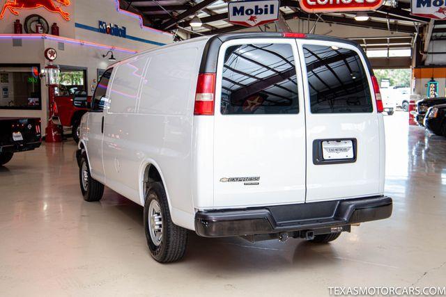 2014 Chevrolet Express Cargo Van in Addison, Texas 75001