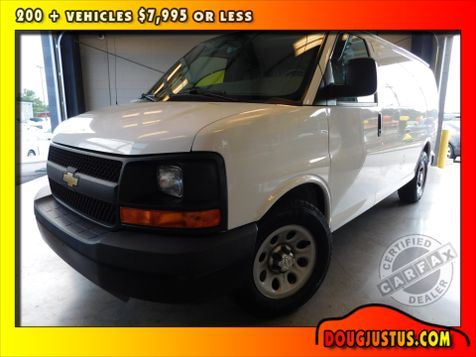 2014 Chevrolet Express Cargo Van  in Airport Motor Mile ( Metro Knoxville ), TN