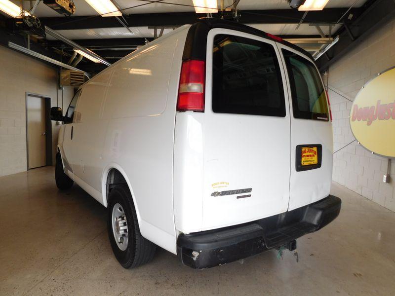 2014 Chevrolet Express Cargo Van   city TN  Doug Justus Auto Center Inc  in Airport Motor Mile ( Metro Knoxville ), TN