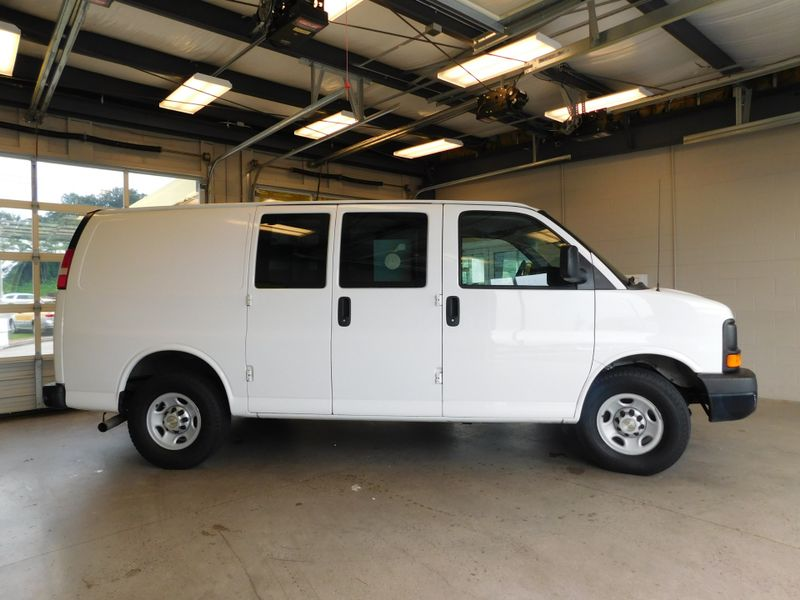 2014 Chevrolet Express Cargo Van   city TN  Doug Justus Auto Center Inc  in Airport Motor Mile ( Metro Knoxville ), TN