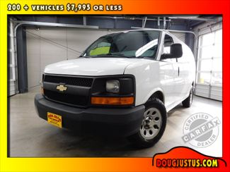 2014 Chevrolet Express Cargo Van in Airport Motor Mile ( Metro Knoxville ), TN 37777