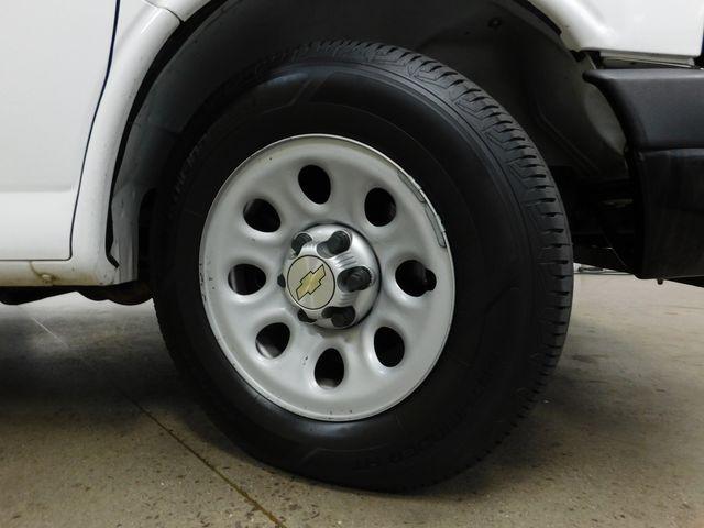 2014 Chevrolet Express Cargo Van in Airport Motor Mile ( Metro Knoxville ), TN 37777