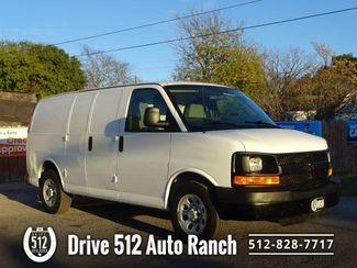 2014 Chevrolet Express Cargo Van CARGOVAN in Austin, TX 78745