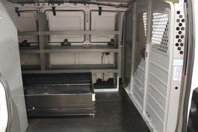 2014 Chevrolet Express Cargo Van power access panel van AWD VAN in Roscoe IL, 61073