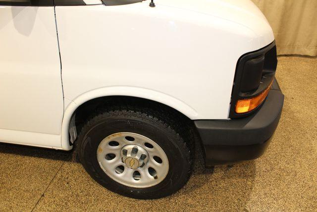 2014 Chevrolet Express Cargo Van awd awd in Roscoe, IL 61073