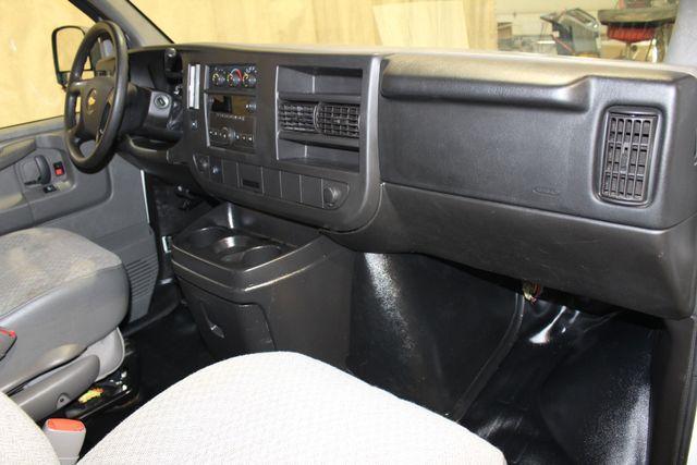 2014 Chevrolet Express Cargo Van awd awd in Roscoe IL, 61073