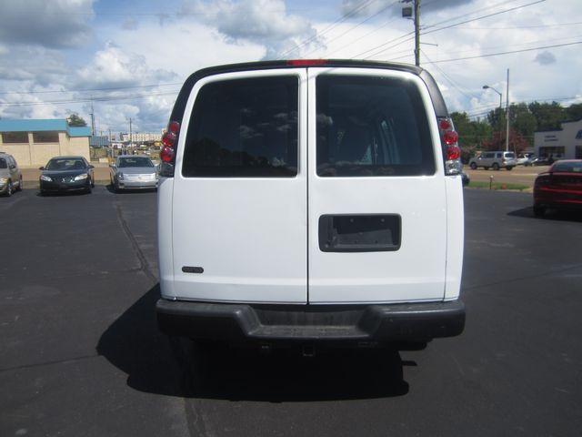 2014 Chevrolet Express Cargo Van Batesville, Mississippi 11