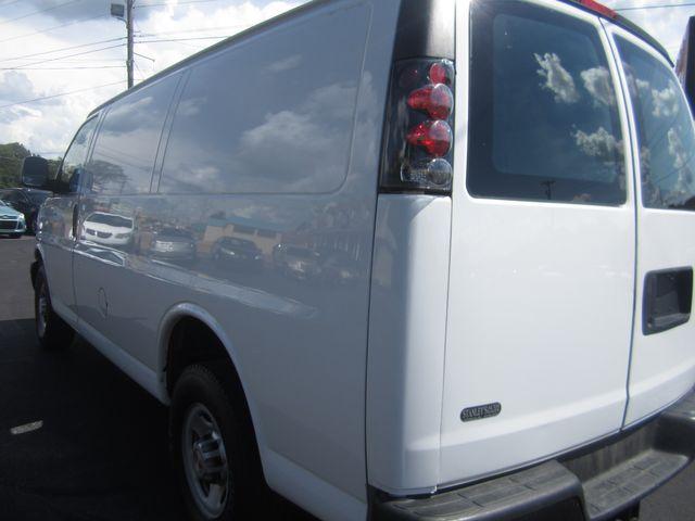 2014 Chevrolet Express Cargo Van Batesville, Mississippi 12