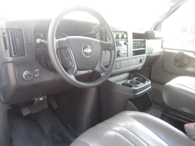 2014 Chevrolet Express Cargo Van Batesville, Mississippi 19