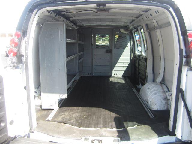 2014 Chevrolet Express Cargo Van Batesville, Mississippi 22