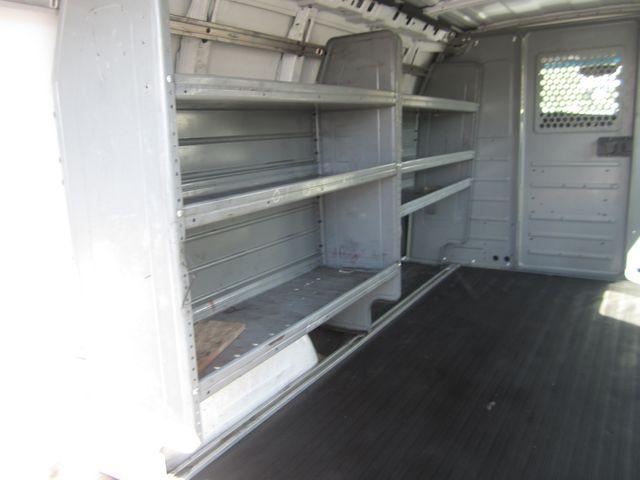 2014 Chevrolet Express Cargo Van Batesville, Mississippi 23