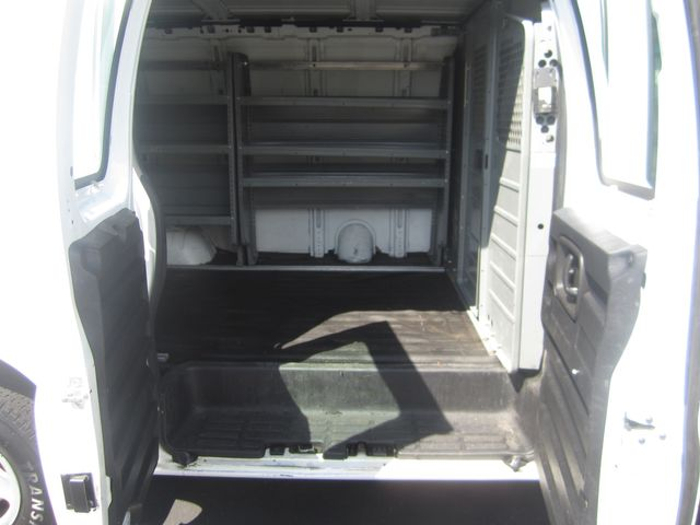 2014 Chevrolet Express Cargo Van Batesville, Mississippi 24